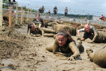 Spartan Race, tendinta momentului in Romania