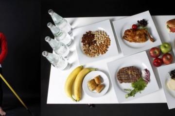 Obiceiurile alimentare pe care trebuie sa le evitam pentru a deveni buni atleti
