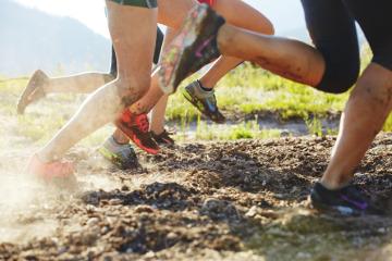 Cand trebuie sa schimbam pantofii pentru alergat?