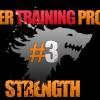 Asaltul Lupilor – Summer Training Program – Strength #3