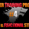 Summer Training Program – Cardio & Forta Functionala #4