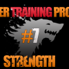 Asaltul Lupilor – Summer Training Program – Strength #7