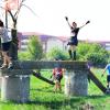 Obstacol Ballance Challenge