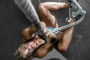 "15 motive pentru care o cursa cu obstacole e ca o partida de ""sex murdar"""