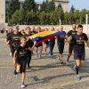 Cauza asociata  INVICTUS Romania