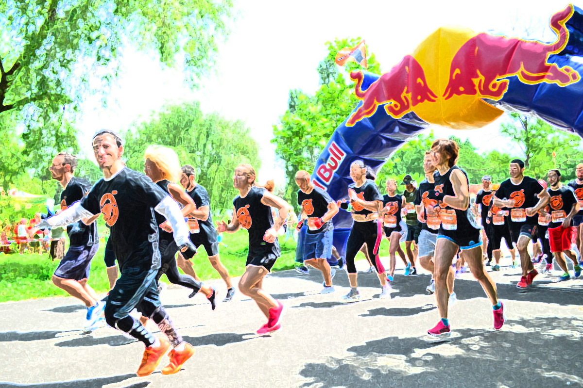 Echipamentul de alergare pentru Asaltul Lupilor 2018