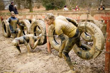 Cum sa te imbraci la cursa cu obstacole Asaltul Lupilor? (partea a II-a)