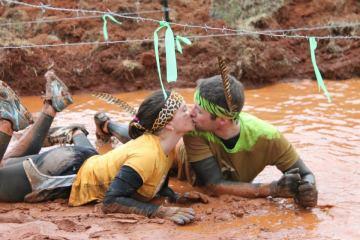 De ce sa participi la cursa cu obstacole ASALTUL LUPILOR din Bucuresti?