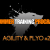 Asaltul Lupilor – Summer Training Program – Agility & Plyo #2