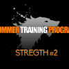 Asaltul Lupilor – Summer Training Program – Strength #2