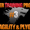Asaltul Lupilor – Summer Training Program – Agility & Plyo #3