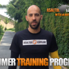 Asaltul Lupilor – Summer Training Program – Cardio & Functional Strength #1