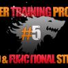 Summer Training Program – Cardio & Forta Functionala #5
