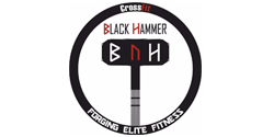 crossfit black hammer