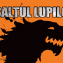 Steag oficial Asaltul Lupilor (orange)