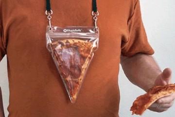 Ia cu tine o felie de pizza la urmatoarea cursa cu obstacole