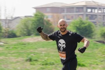 Interviu cu un atlet: Tiberiu Vintiloiu