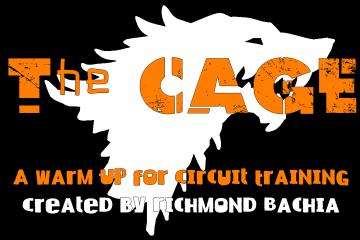 """Circuit Warm Up """"The Cage"""""""