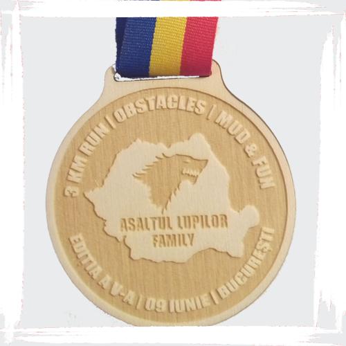 medalie family mud race