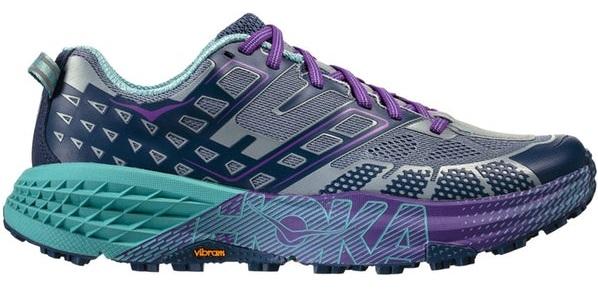 Pantofii de alergare Hoka Speedgoat 2