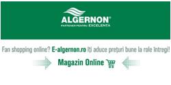 Magazin Online Algernon