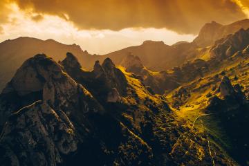 Asaltul asupra Vârfului Ciucaş