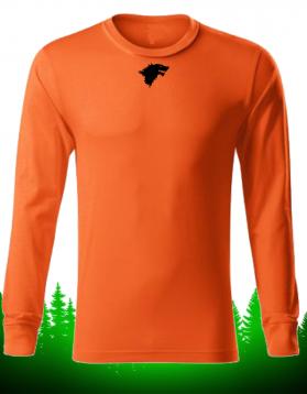 Tricou mânecă lungă unisex